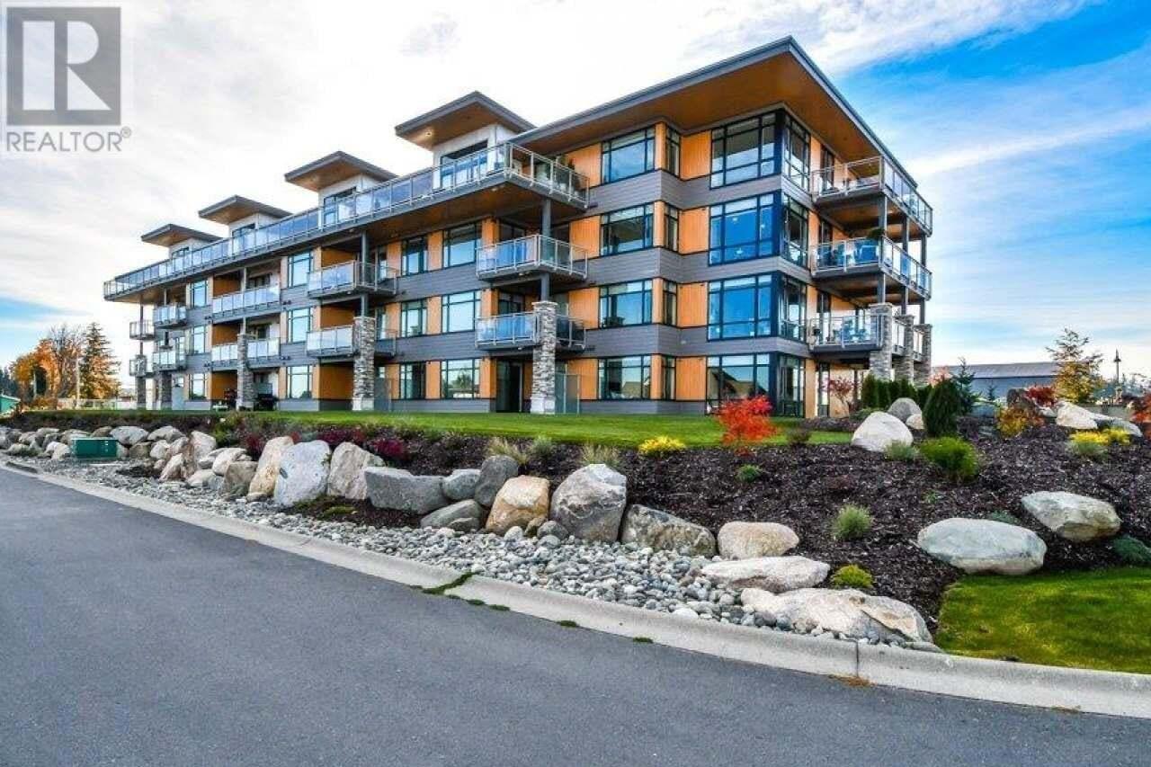 Buliding: 2777 North Beach, Campbell River, BC