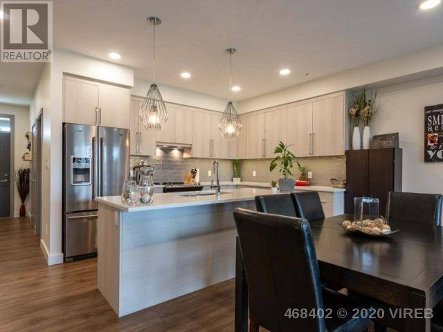 Condo for sale at 2777 Beach Dr North Unit 104 Campbell River British Columbia - MLS: 468402
