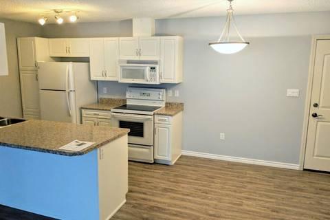 Condo for sale at 279 Suder Greens Dr Nw Unit 104 Edmonton Alberta - MLS: E4134458