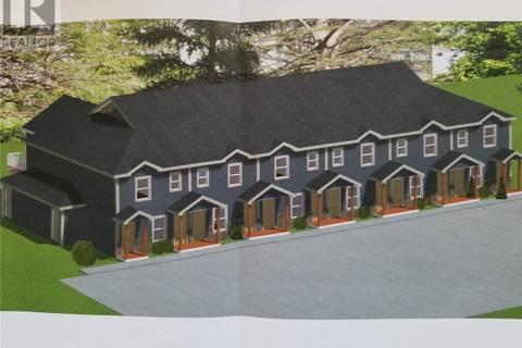 House for sale at 280 Blackmarsh Rd Unit 104 St. John's Newfoundland - MLS: 1168383