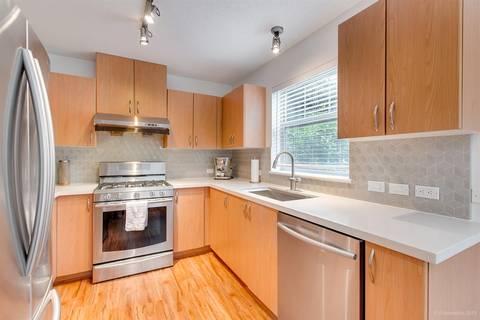 Condo for sale at 2998 Silver Springs Blvd Unit 104 Coquitlam British Columbia - MLS: R2380976