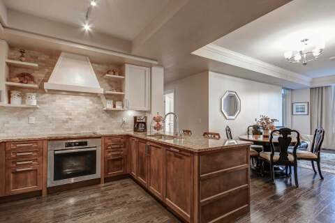 Condo for sale at 30 Old Mill Rd Unit 104 Toronto Ontario - MLS: W4796730