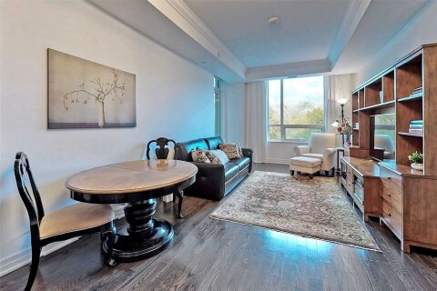 Condo for sale at 30 Old Mill Rd Unit 104 Toronto Ontario - MLS: W4977153