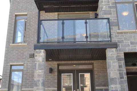 Townhouse for rent at 30 Times Square Blvd Unit 104 Hamilton Ontario - MLS: X4609629
