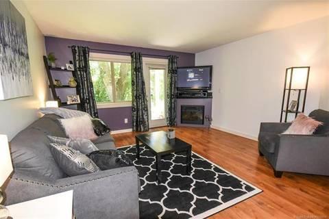 Condo for sale at 301 Browne Rd Unit 104 Vernon British Columbia - MLS: 10185639