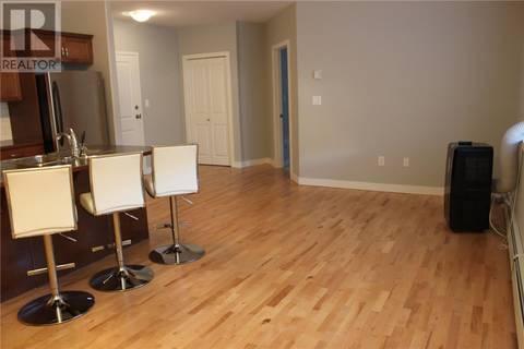 Condo for sale at 302 Bemister Ave E Unit 104 Melfort Saskatchewan - MLS: SK781980