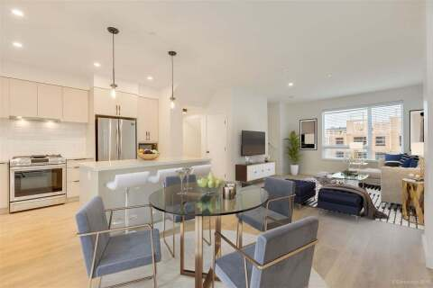 Townhouse for sale at 3021 St George St Unit 104 Port Moody British Columbia - MLS: R2461998