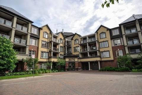 Apartment for rent at 3070 Rotary Wy Unit 104 Burlington Ontario - MLS: W4683471