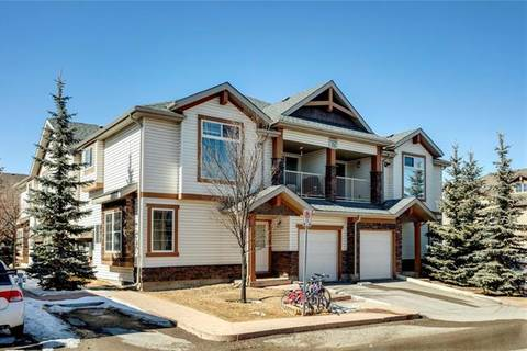 Townhouse for sale at 31 Panatella Landng Northwest Unit 104 Calgary Alberta - MLS: C4292365