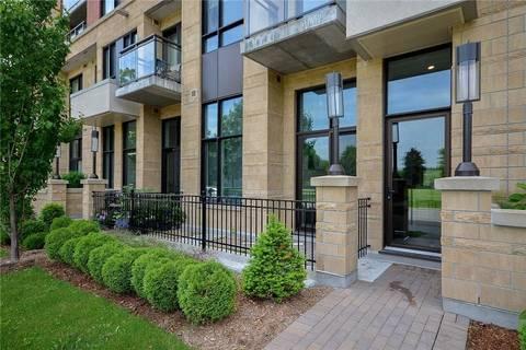 Condo for sale at 316 Bruyere St Unit 104 Ottawa Ontario - MLS: 1156952