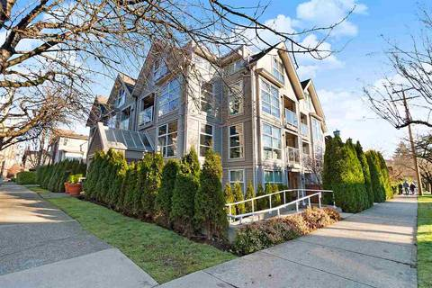 Condo for sale at 3168 Laurel St Unit 104 Vancouver British Columbia - MLS: R2421301