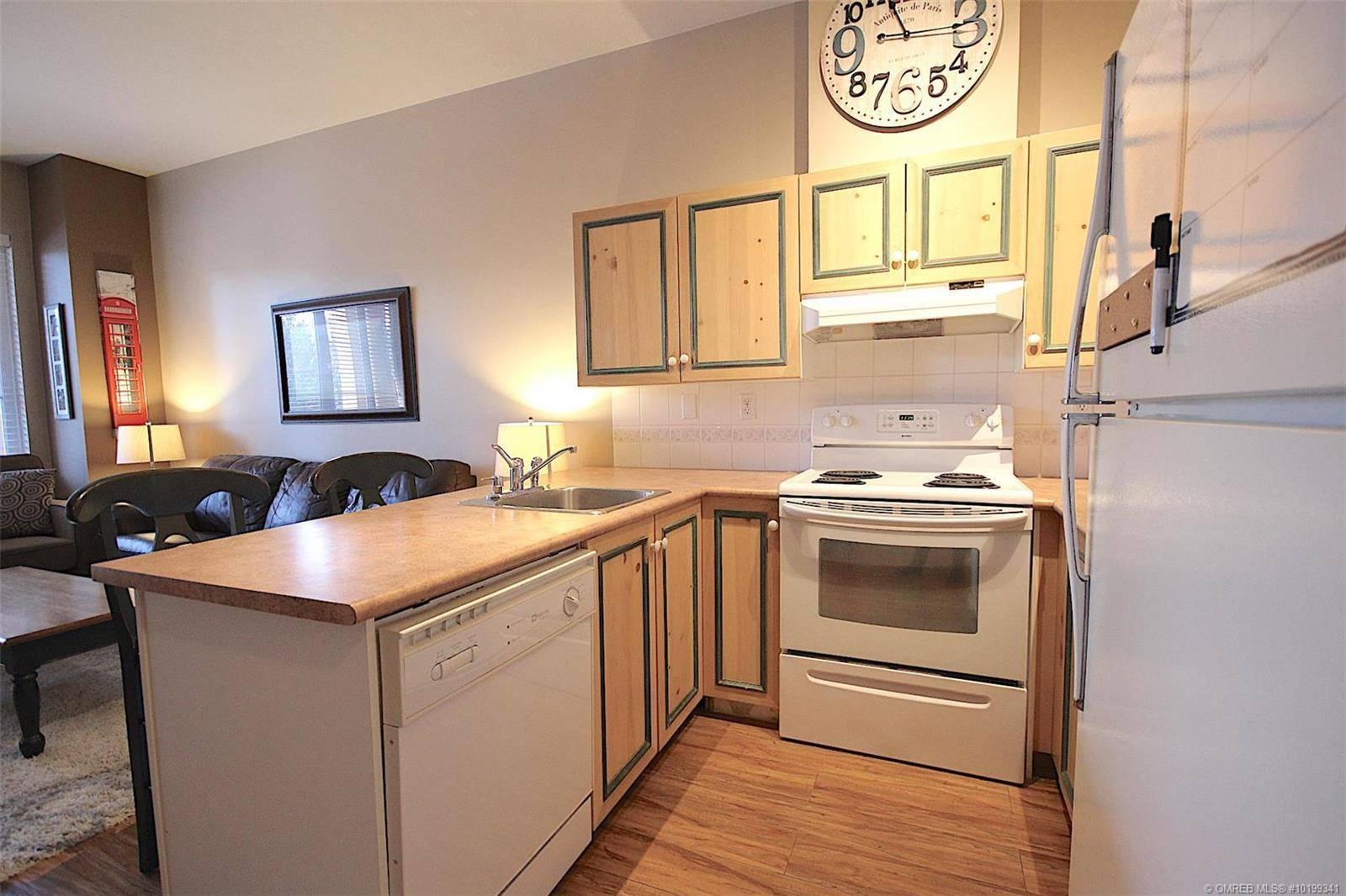 Condo for sale at 3185 Via Centrale Rd Unit 104 Kelowna British Columbia - MLS: 10199341