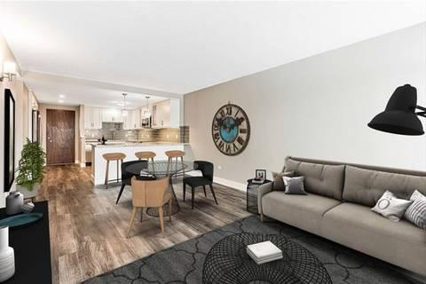 Condo for sale at 320 Cedar Cres Southwest Unit 104 Calgary Alberta - MLS: C4286912