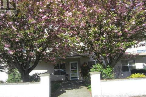 Condo for sale at 321 Mckinstry Rd Unit 104 Duncan British Columbia - MLS: 453925