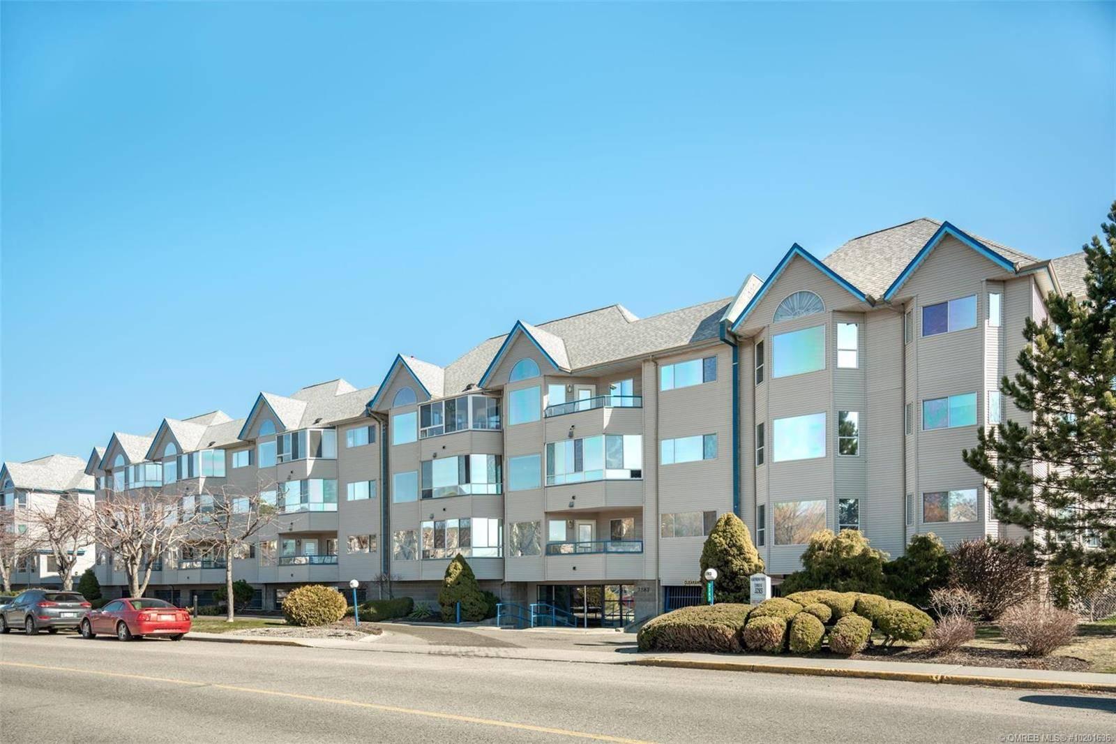 Condo for sale at 3283 Casorso Rd Unit 104 Kelowna British Columbia - MLS: 10201636