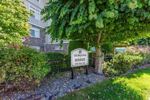 Condo for sale at 33255 Old Yale Rd Unit 104 Abbotsford British Columbia - MLS: R2497959