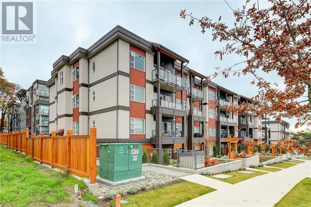 Condo for sale at 3333 Glasgow Ave Unit 104 Victoria British Columbia - MLS: 417692