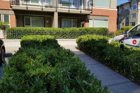 Condo for sale at 33539 Holland Ave Unit 104 Abbotsford British Columbia - MLS: R2322946