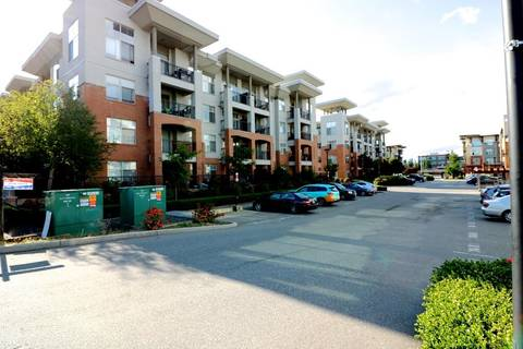 Condo for sale at 33545 Rainbow Ave Unit 104 Abbotsford British Columbia - MLS: R2404948