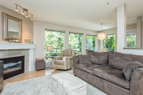 Condo for sale at 33728 King Rd Unit 104 Abbotsford British Columbia - MLS: R2384448