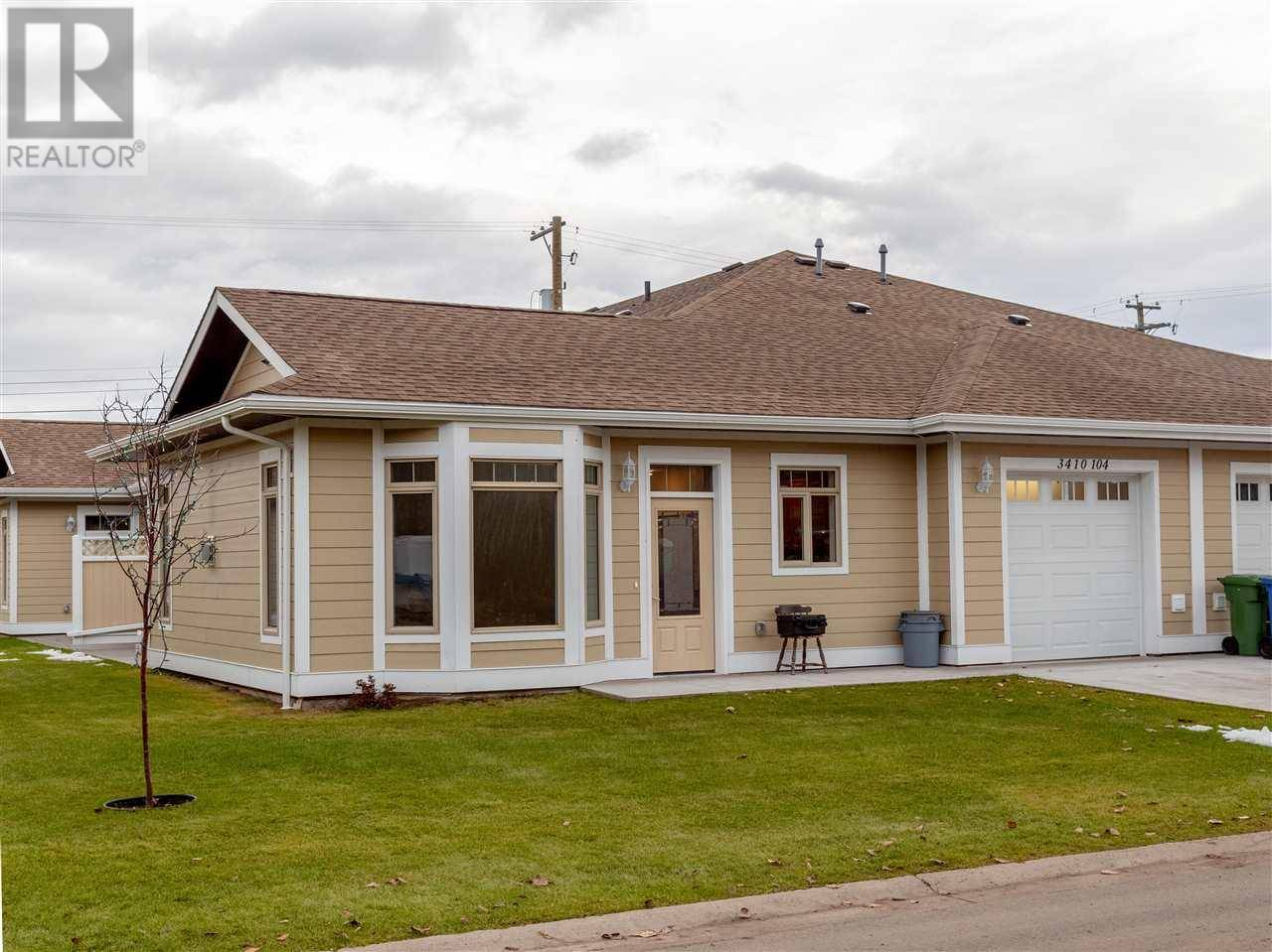 Townhouse for sale at 3410 2nd Ave Unit 104 Smithers British Columbia - MLS: R2417306