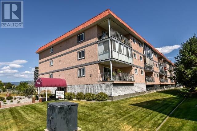 Condo for sale at 3426 Hemlock St Unit 104 Penticton British Columbia - MLS: 186875