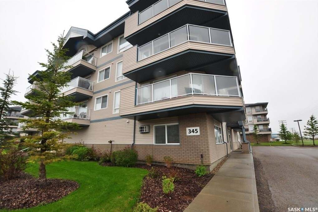 Condo for sale at 345 Morrison Dr Unit 104 Yorkton Saskatchewan - MLS: SK811543