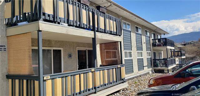 Townhouse for sale at 3505 38 St Unit 104 Vernon British Columbia - MLS: 10180492