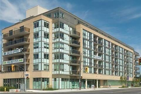Commercial property for sale at 3520 Danforth Ave Unit 104 Toronto Ontario - MLS: E4637514