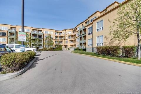 Condo for sale at 3550 Woodsdale Rd Unit 104 Lake Country British Columbia - MLS: 10181840