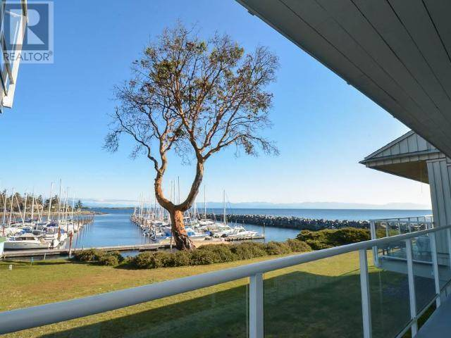 Condo for sale at 3555 Outrigger Rd Unit 104 Nanoose Bay British Columbia - MLS: 468107