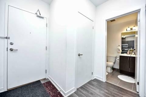 Condo for sale at 3560 St Clair Ave Unit 104 Toronto Ontario - MLS: E4605268