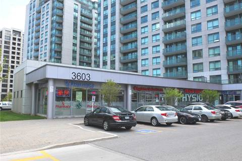 Commercial property for sale at 3603 Highway 7 Hy Unit 104 Markham Ontario - MLS: N4584853