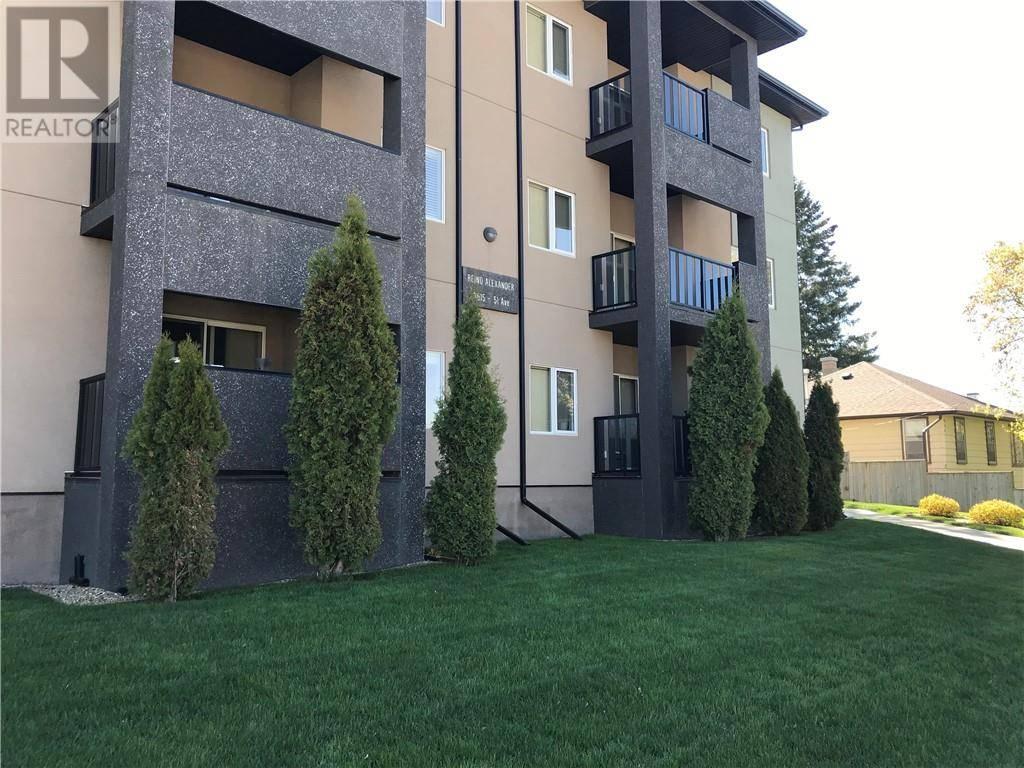 Condo for sale at 3615 51 Ave Unit 104 Red Deer Alberta - MLS: ca0157067