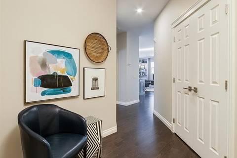 Condo for sale at 3650 Marda Li Southwest Unit 104 Calgary Alberta - MLS: C4286668