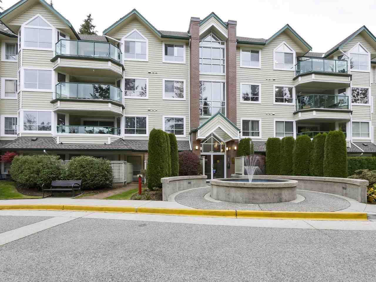 Removed: 104 - 3680 Banff Court, North Vancouver, BC - Removed on 2019-11-29 04:18:14