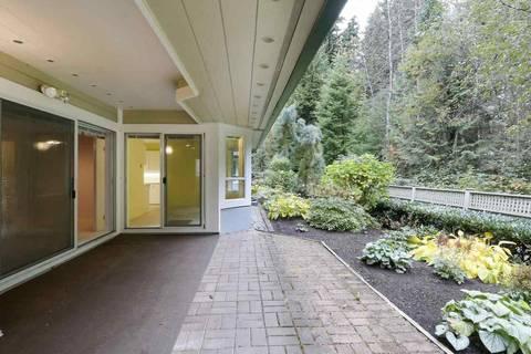 Condo for sale at 3680 Banff Ct Unit 104 North Vancouver British Columbia - MLS: R2413816
