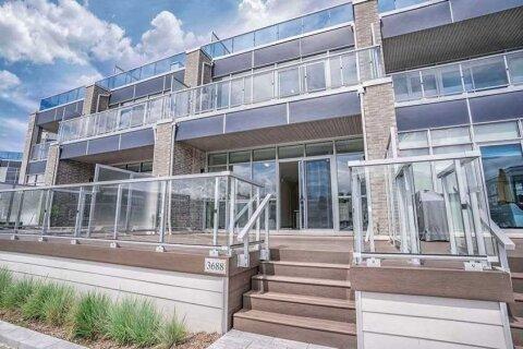 Townhouse for sale at 3688 Ferretti Ct Unit 104 Innisfil Ontario - MLS: N4976124