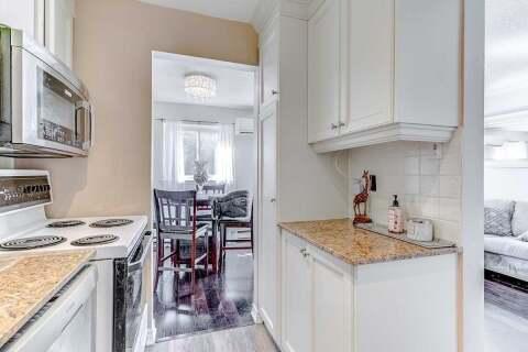 Condo for sale at 37 Nicholson Wy Unit 104 Markham Ontario - MLS: N4901281