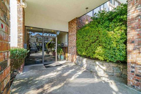 Condo for sale at 371 Ellesmere Ave Unit 104 Burnaby British Columbia - MLS: R2445111