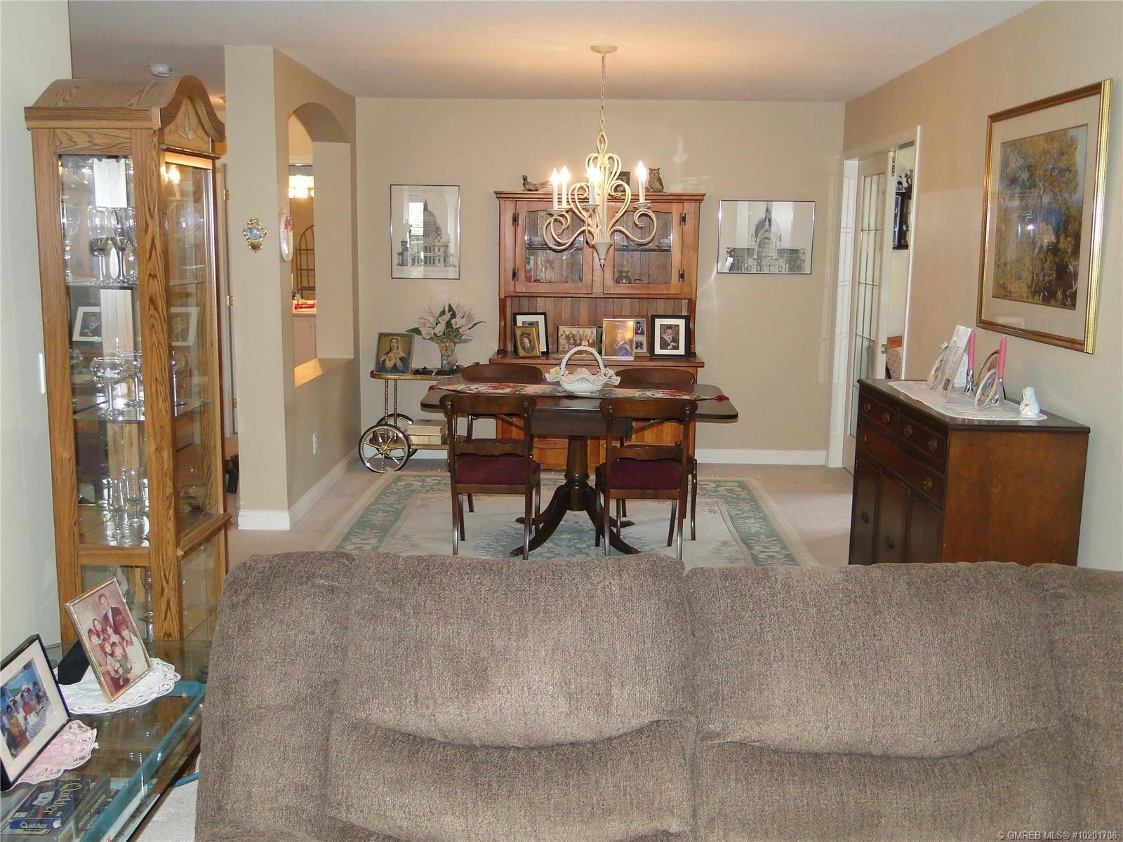 Condo for sale at 3890 Brown Rd Unit 104 West Kelowna British Columbia - MLS: 10201706