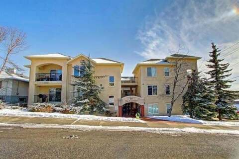 Condo for sale at 3912 Stanley Rd Southwest Unit 104 Calgary Alberta - MLS: C4288669
