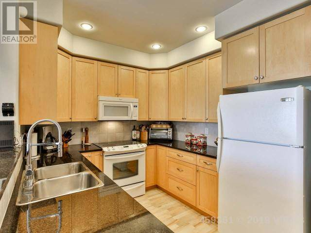 Condo for sale at 399 Wembley Rd Unit 104 Parksville British Columbia - MLS: 459361