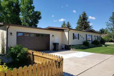 Residential property for sale at 104 4 Ave NE Milk River Alberta - MLS: A1012751