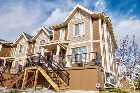Townhouse for sale at 401 Palisades Wy Unit 104 Sherwood Park Alberta - MLS: E4155761