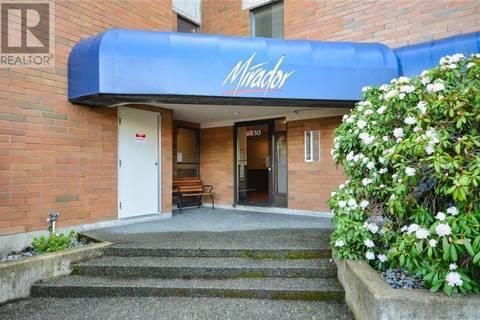 Condo for sale at 4030 Quadra St Unit 104 Victoria British Columbia - MLS: 408373