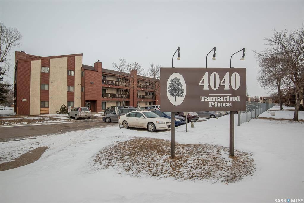 Buliding: 4040 8th Street East, Saskatoon, SK