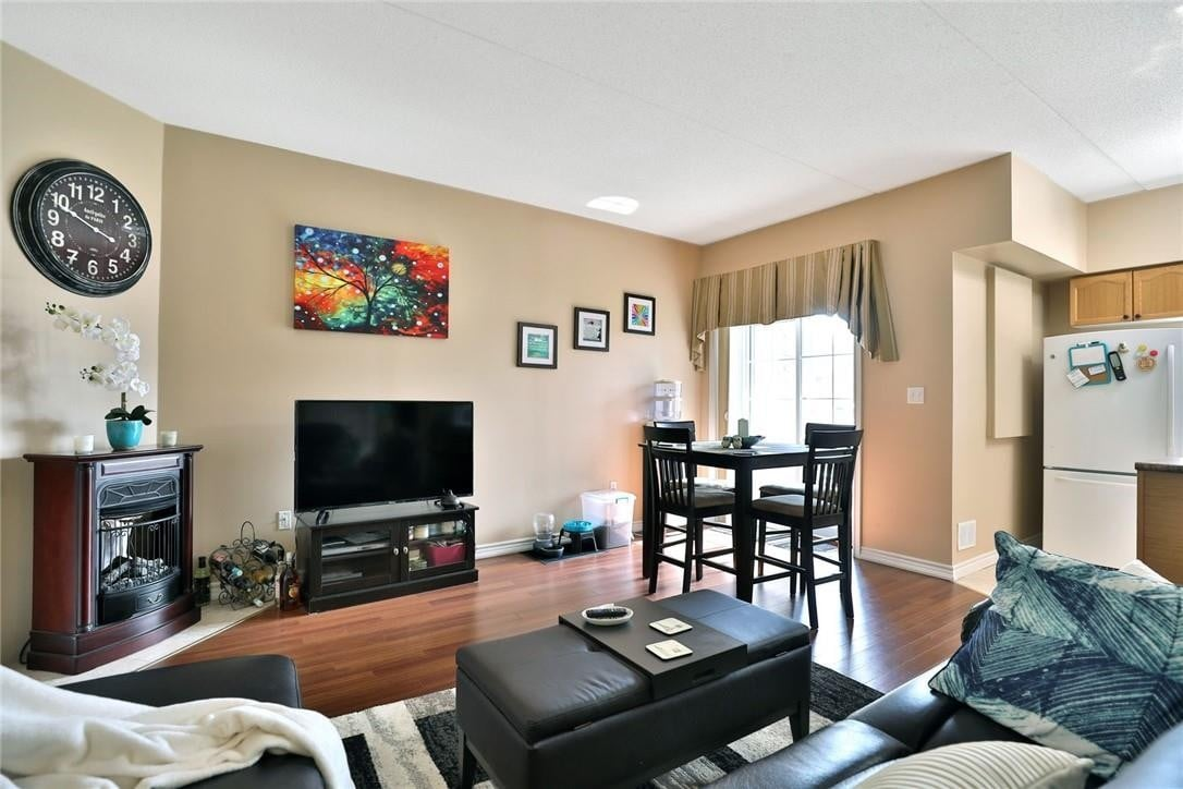 Condo for sale at 415 Grange Rd Unit 104 Guelph Ontario - MLS: H4078780