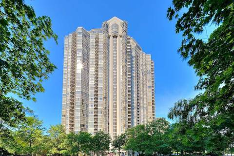 Apartment for rent at 45 Kingsbridge Garden Circ Unit 104 Mississauga Ontario - MLS: W4668891