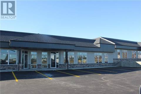 Commercial property for lease at 450 Vista Dr Se Apartment 104 Medicine Hat Alberta - MLS: mh0165989